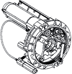 115v Single Phase Motor Wiring Diagram moreover Replacement Parts List For A C Generator together with Dayton Model 1tdr4 Blower 271 Cfm 1670 Rpm 230v 60 50hz 4c869 besides Wiring Diagram For A Franklin Electric Motor likewise Grainger Motor Wiring Diagrams. on dayton blowers wiring diagram